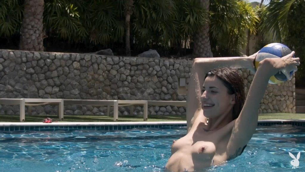 Jana Bubu, Kay J, Oksana Oksi Nude – Triple Team (37 Photos + GIFs & Video)