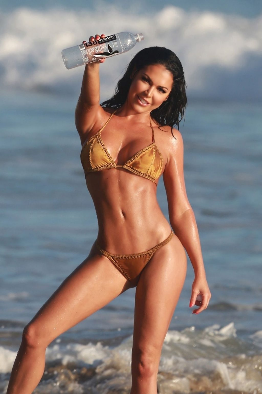 Jessica Cribbon Sexy (46 Photos)