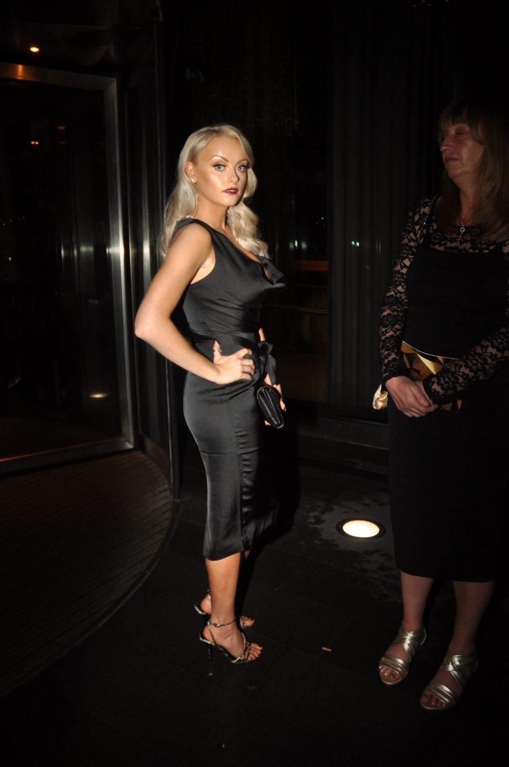 Katie McGlynn Sexy (48 Photos)