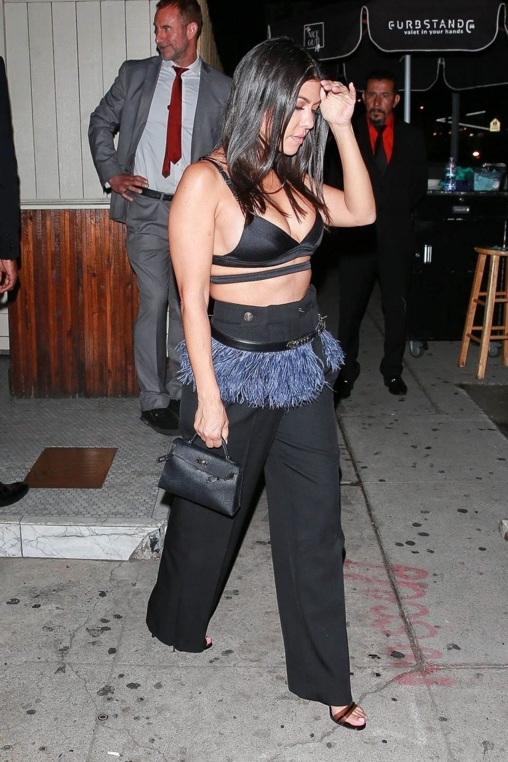 Kourtney Kardashian Sexy (75 Photos)