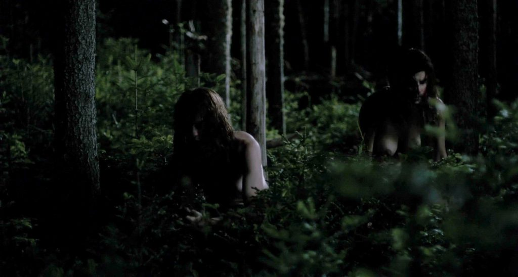 Lake Bell Nude – Black Rock (7 Pics + GIFs & Video)