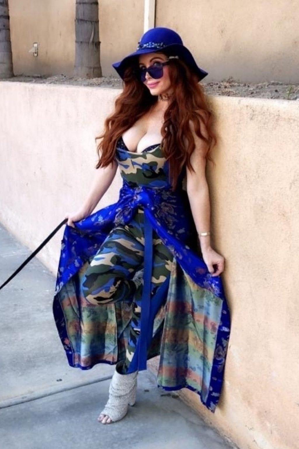 Phoebe Price Sexy (36 Photos)