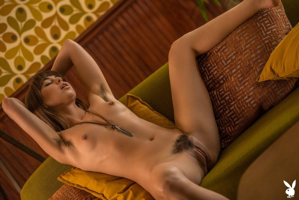 Riley Reid Nude – Tangerine Dream (34 Photos + GIFs & Video)