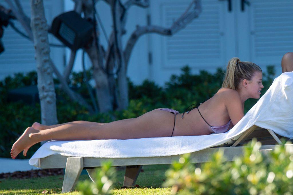 Sofia Richie Sexy (56 Photos)