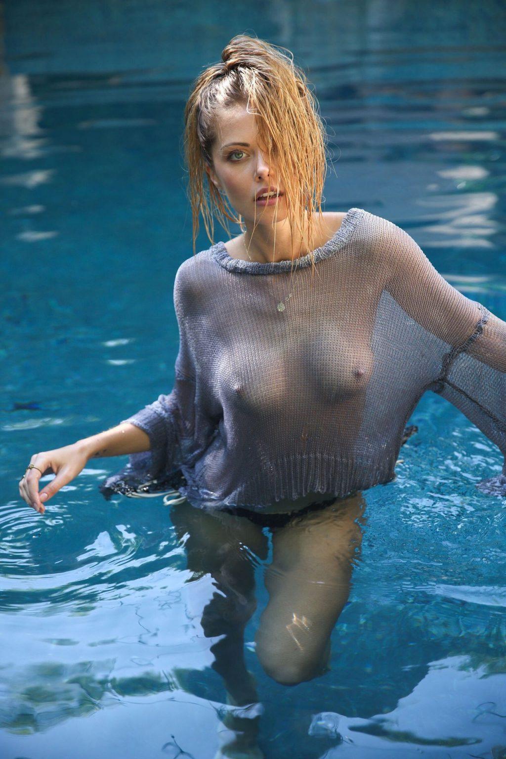 Alina Boyko Nude (49 Photos)