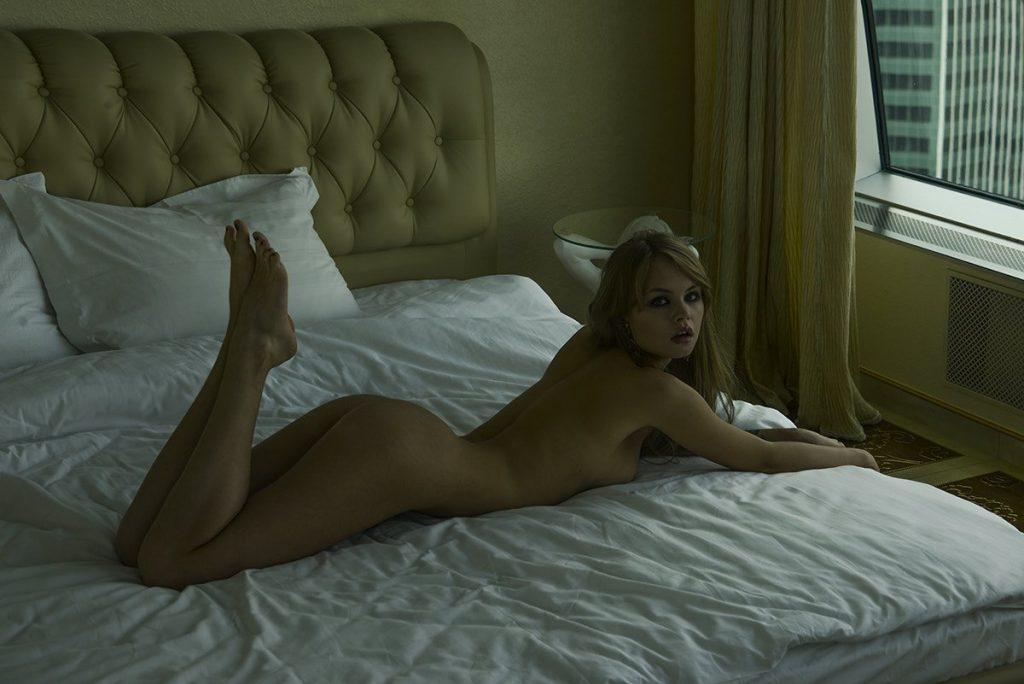 Anastasiya Scheglova Nude (6 Photos)