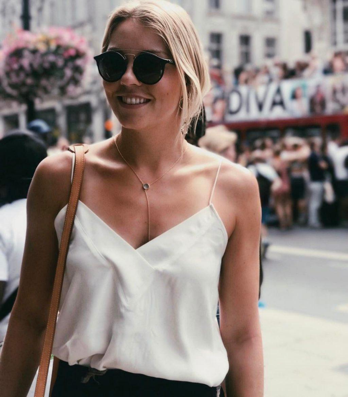 Carina Witthoeft Sexy (140 Photos)