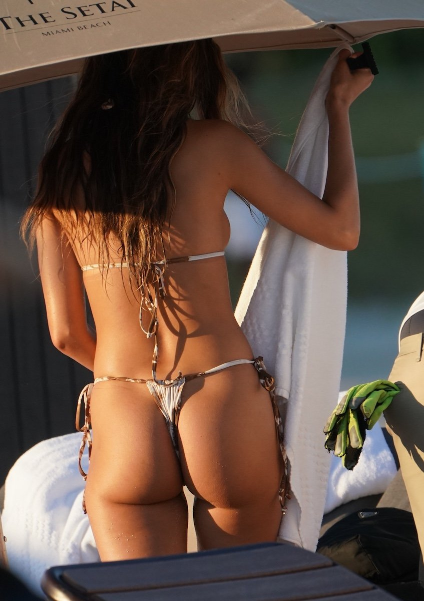 Cassie Amato Sexy (18 Photos)