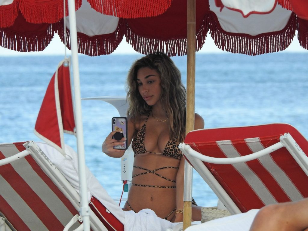 Chantel Jeffries Sexy (51 Photos)