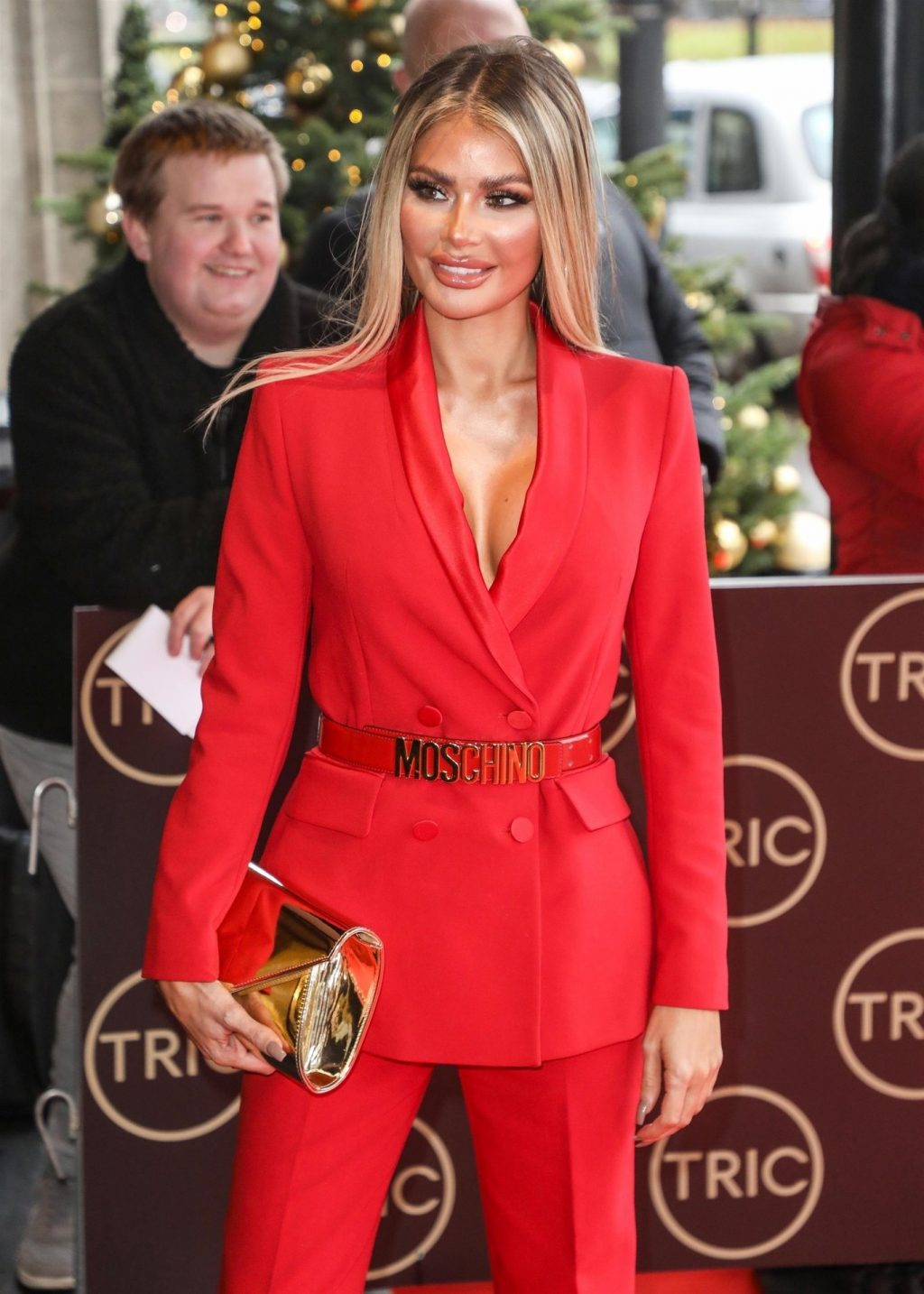 Chloe Sims Sexy (12 Photos)