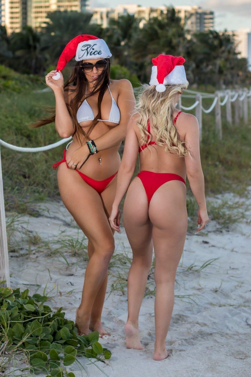 Claudia Romani, Jess Picado Sexy (36 Photos)