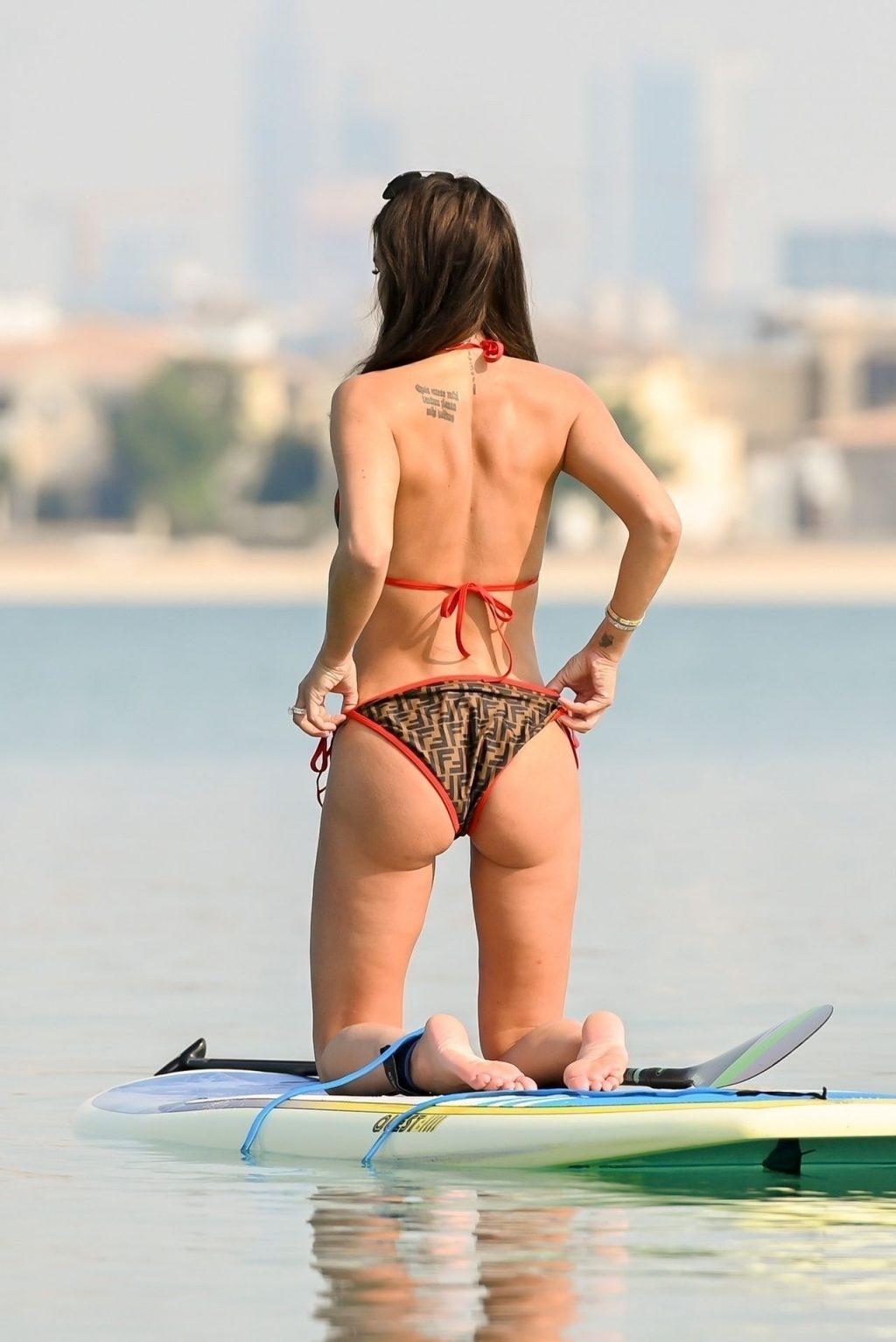 Danielle Lloyd Sexy (87 Photos)