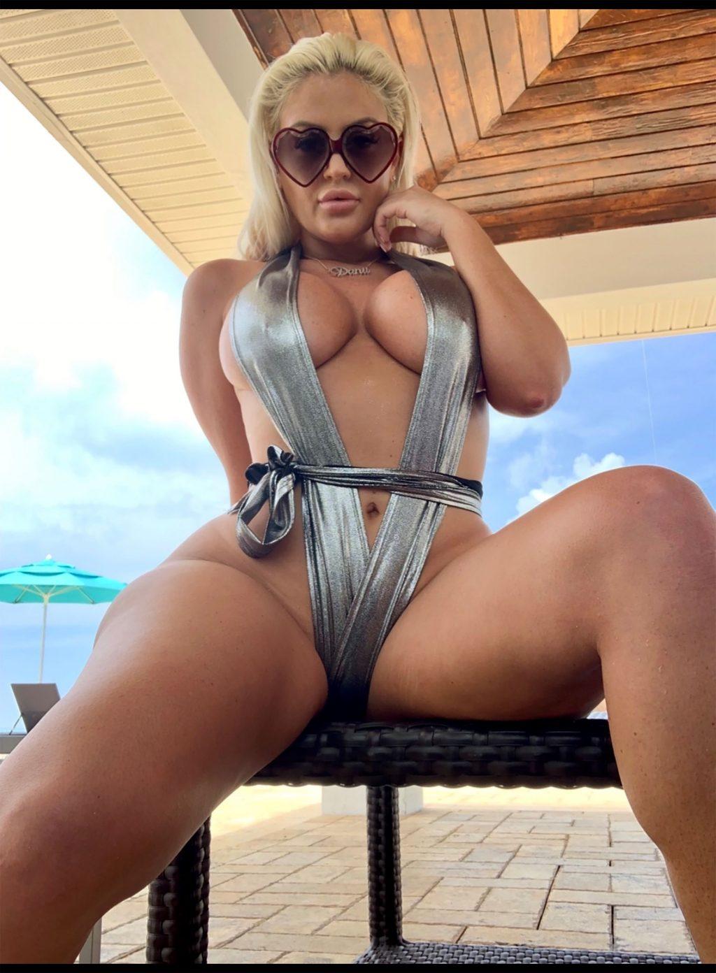 Danii Banks Nude & Sexy (55 Photos)