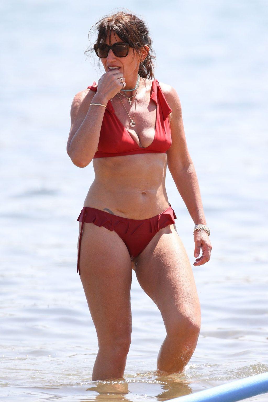 Davina McCall Sexy (140 Photos)