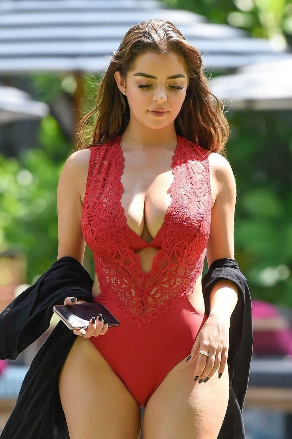 Demi Rose Sexy (34 Photos)