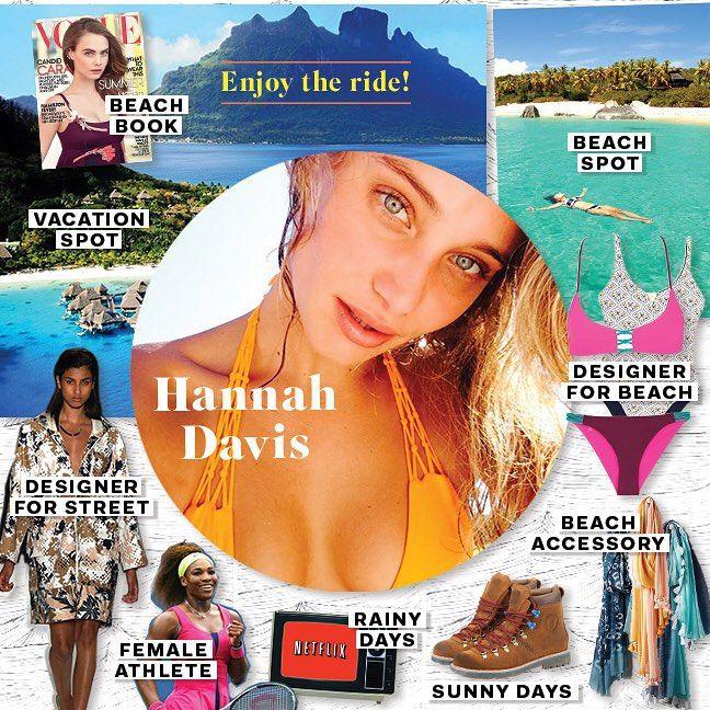 Hannah Jeter (Davis) Sexy (148 Photos)