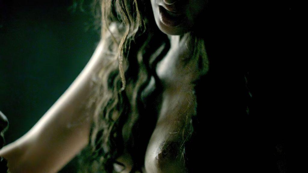 Karen Hassan Nude – Vikings (13 Pics + GIF & Video)
