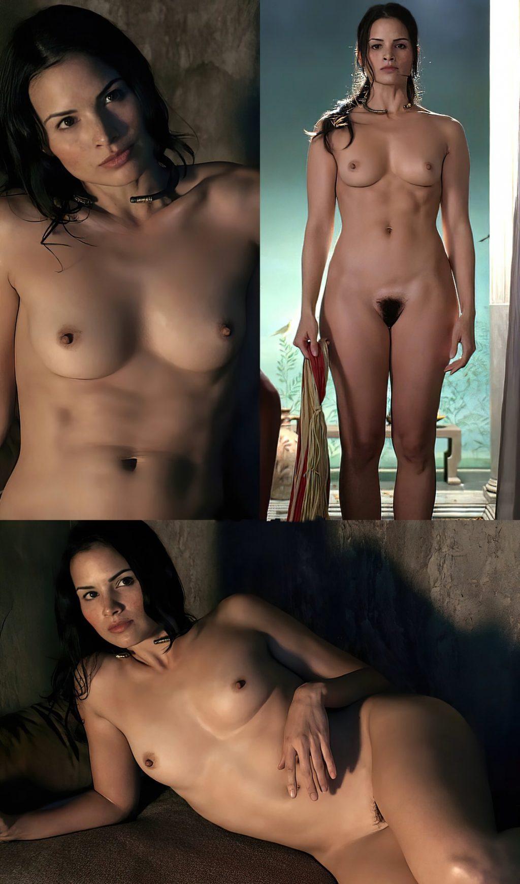 Nackt  Rachel Vallori Rachel vallori