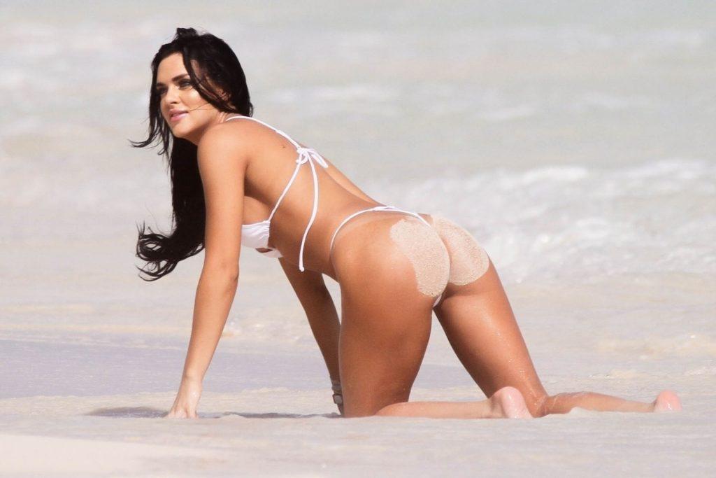 Kelsie Jean Smeby Sexy (32 Photos)