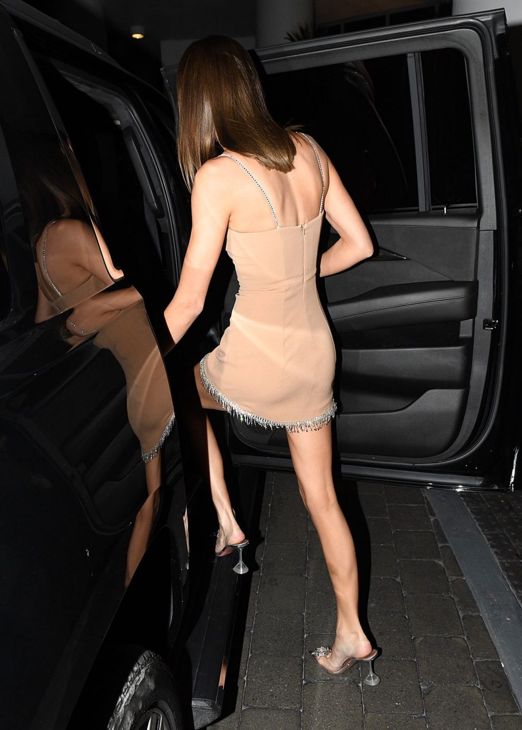 Kendall Jenner Sexy (42 New Photos)