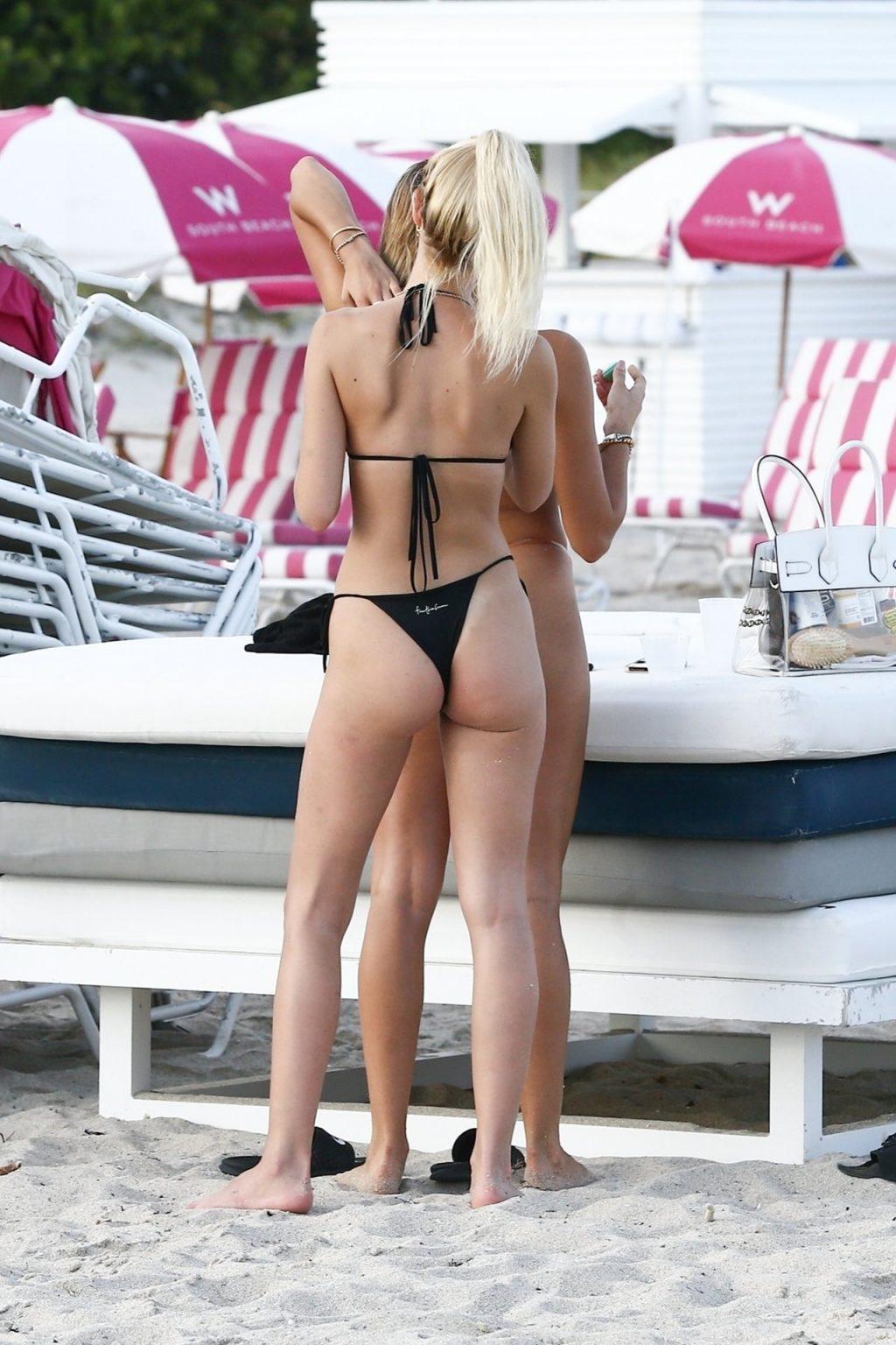 Khloe Terae Sexy (57 Photos)