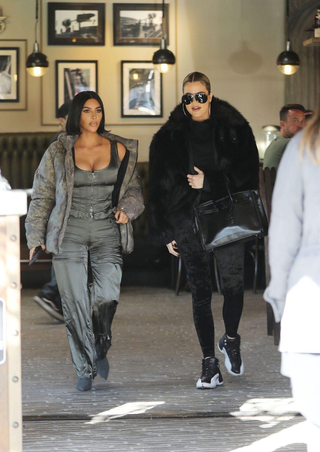Kim Kardashian Sexy (100 New Photos)