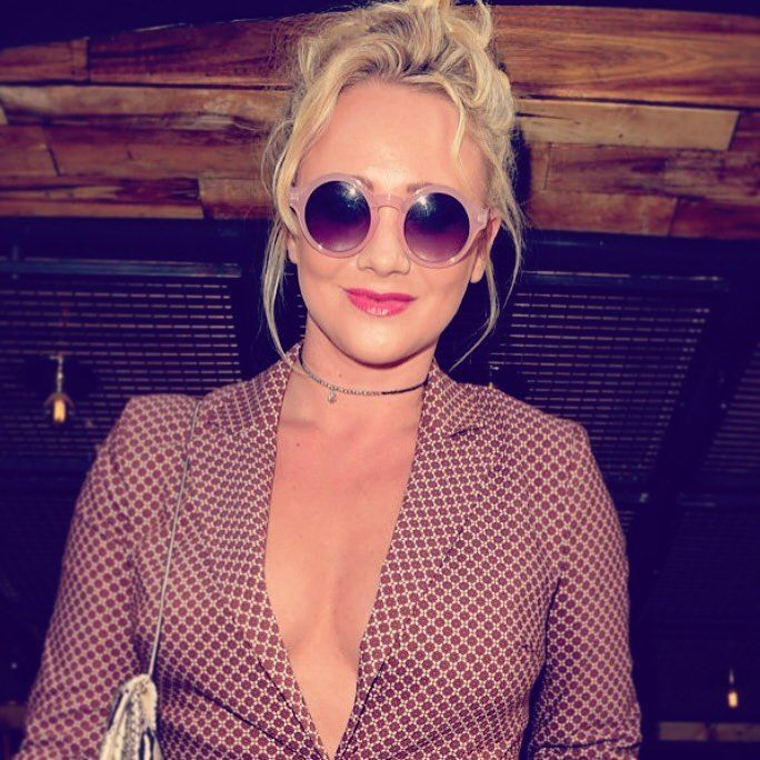 Kirsty-Leigh Porter Nude Leaked The Fappening & Sexy (9 Photos)