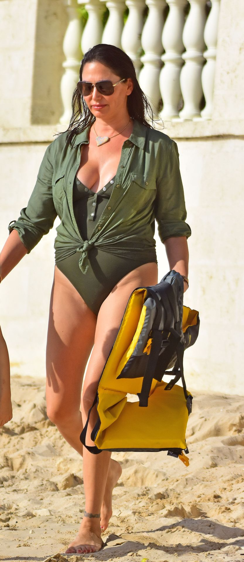 Lauren Silverman Sexy (75 Photos)