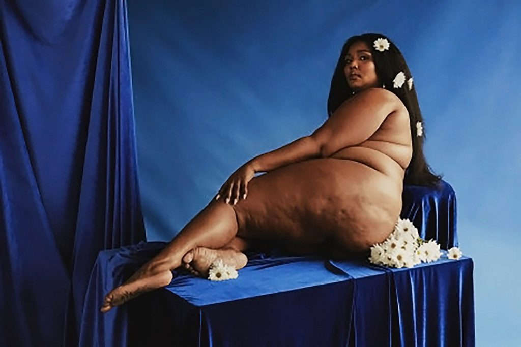 Lizzo Nude & Sexy (213 Photos)