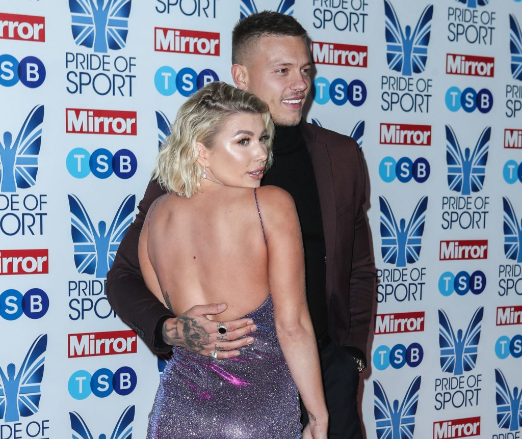 Olivia Buckland Sexy (39 New Photos)