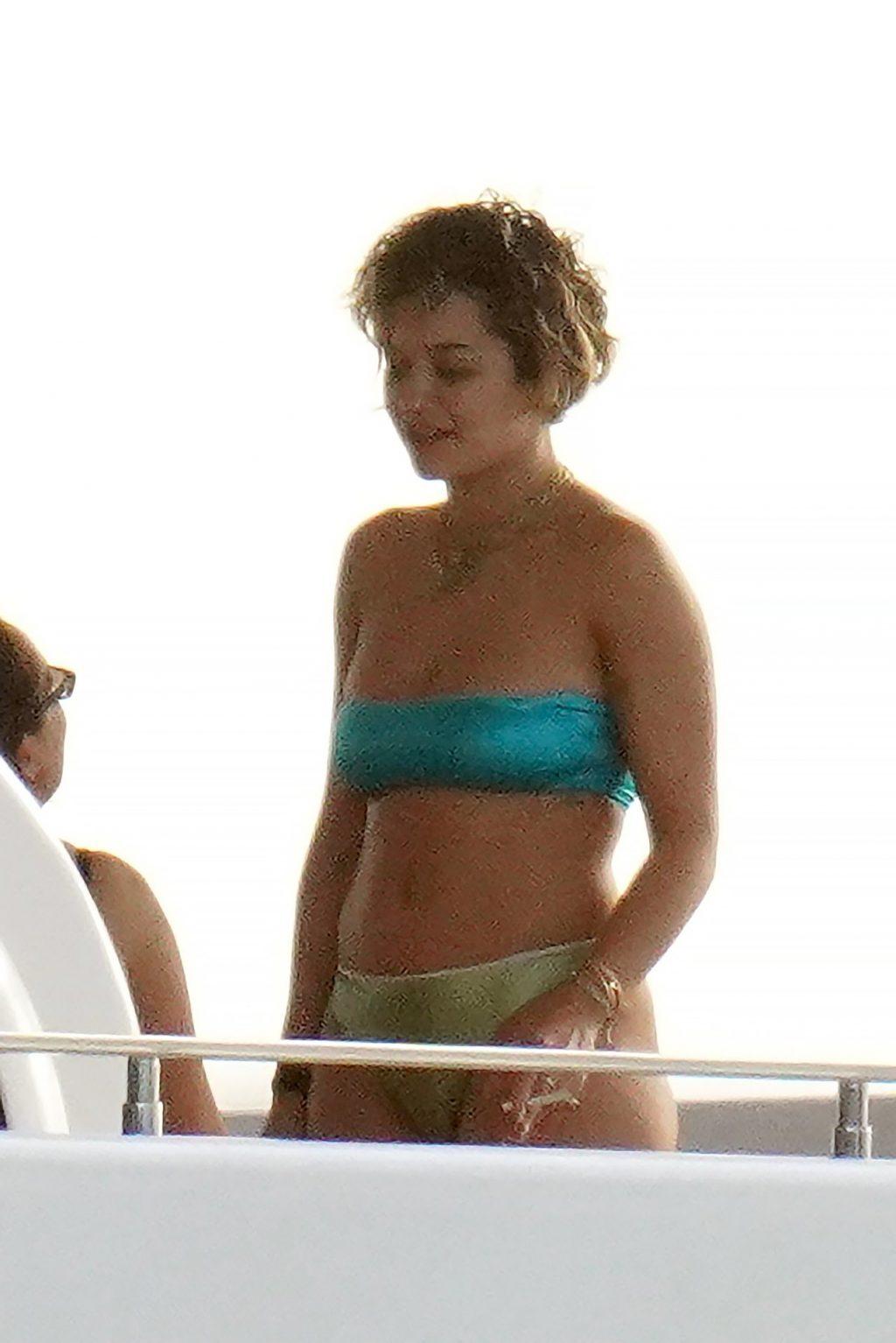 Rita Ora Sexy (49 Hot Photos)