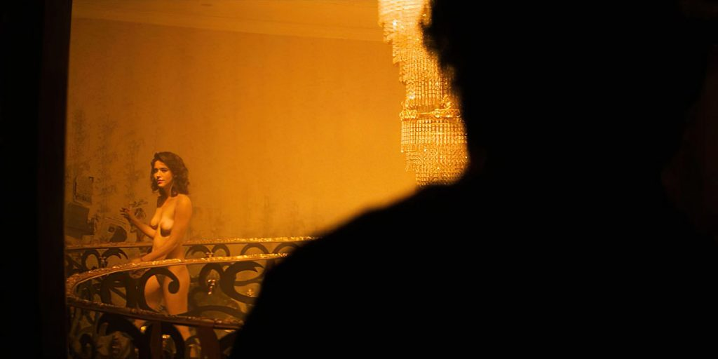 Tessa Ia Nude – Narcos: México (12 Pics + GIFs & Video)