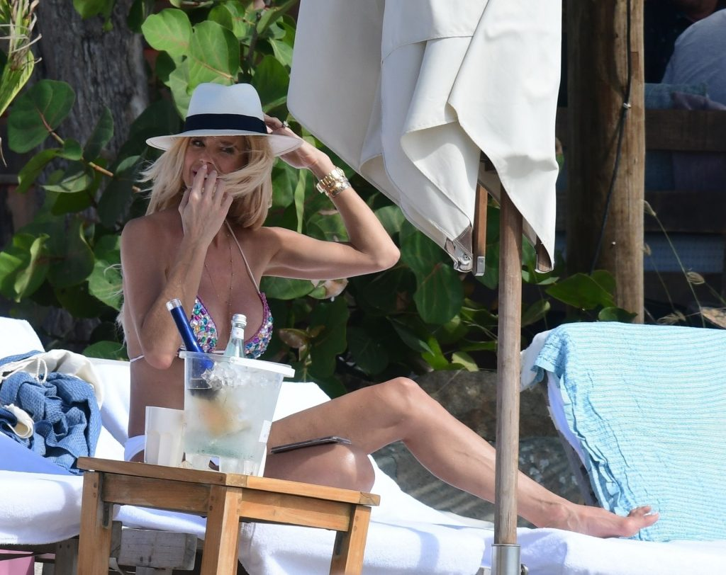 Victoria Silvstedt Sexy (41 Photos)