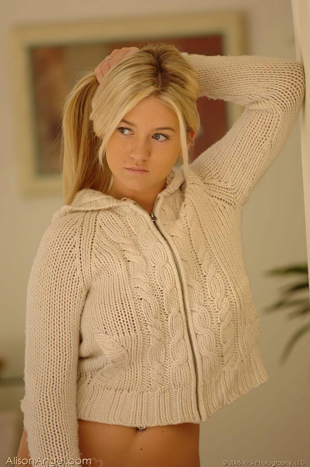 Alison Angel Nude (16 Photos)