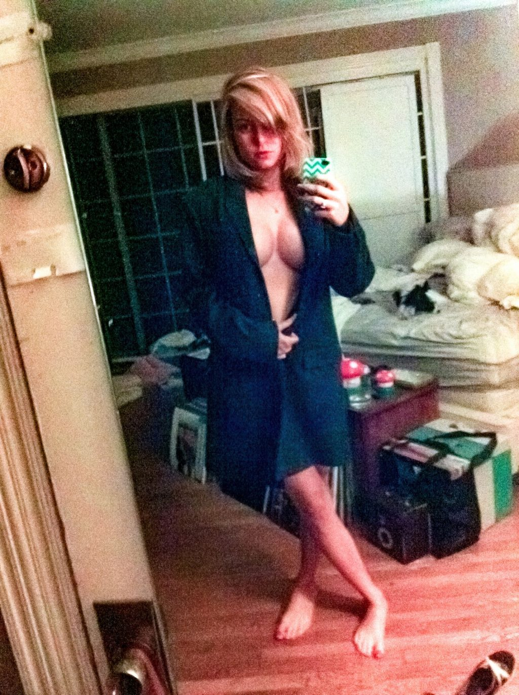 Brie Larson Nude Leaked The Fappening (3 Photos)