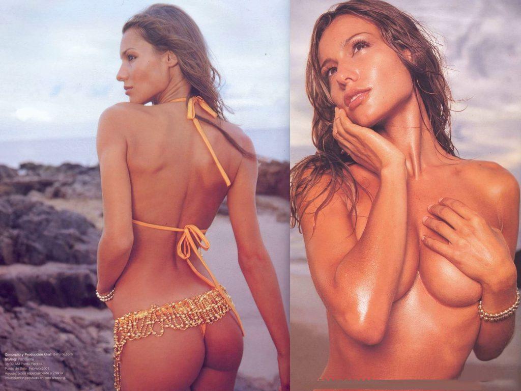 Carolina Ardohain Nude (12 Photos)