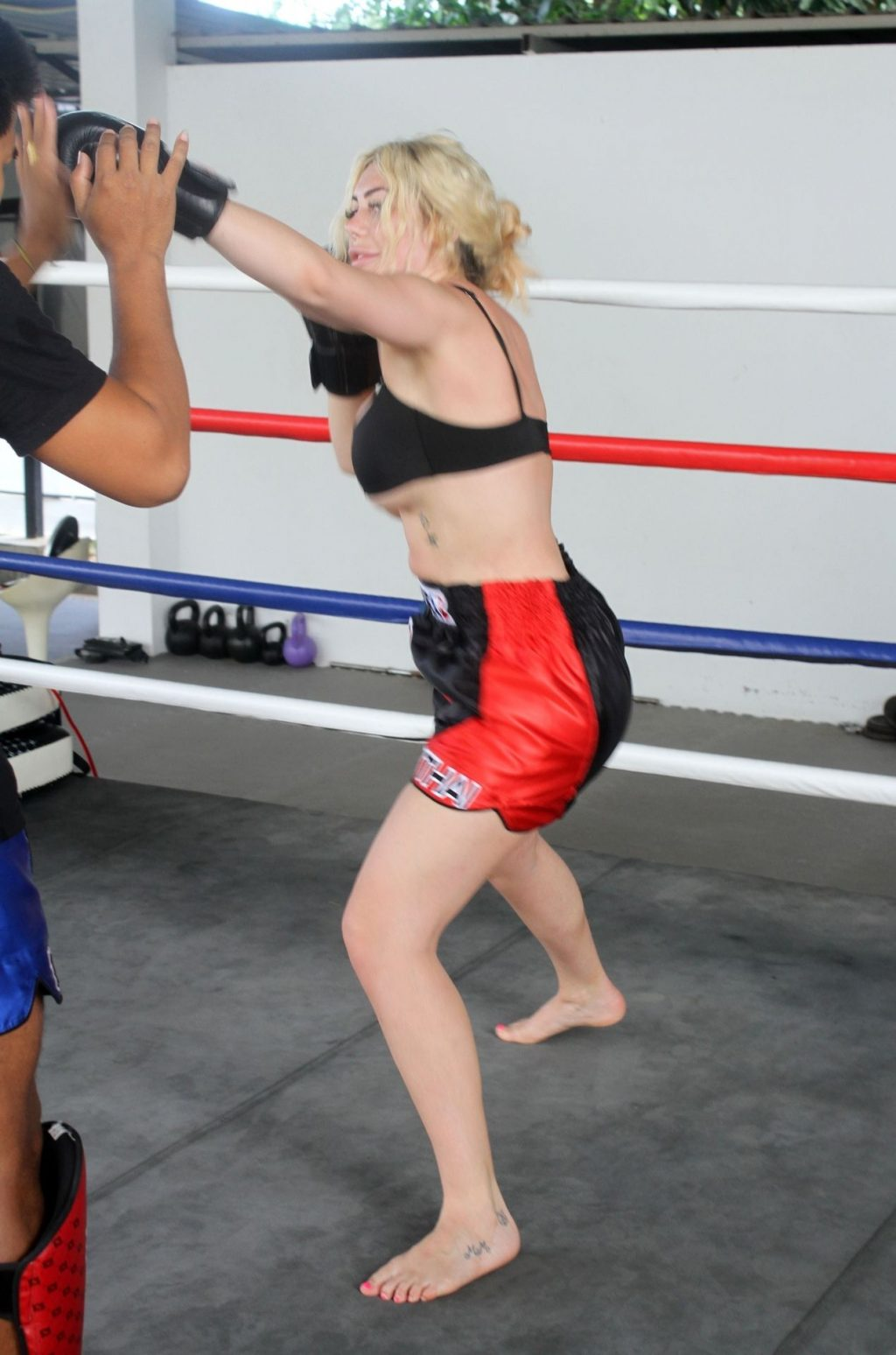 Chloe Ferry Underboob (52 Photos)