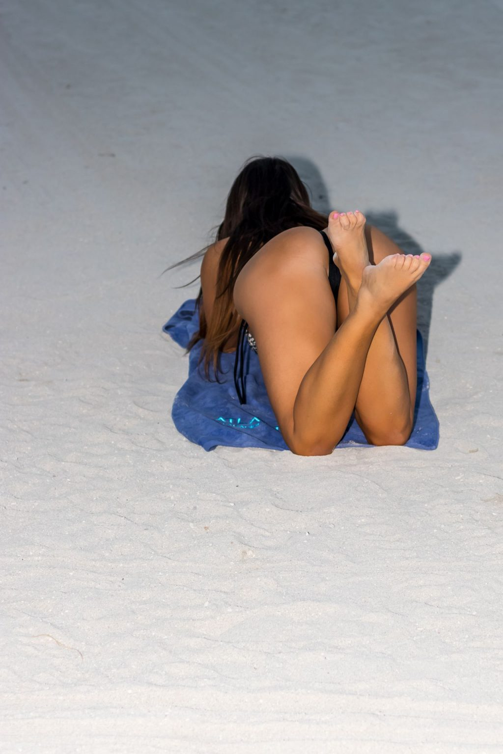 Claudia Romani Topless & Sexy (25 Photos)