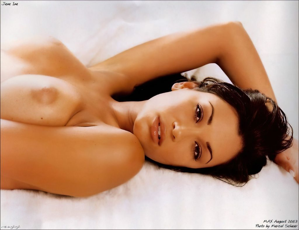 Jana Ina Zarrella Nude (21 Photos)