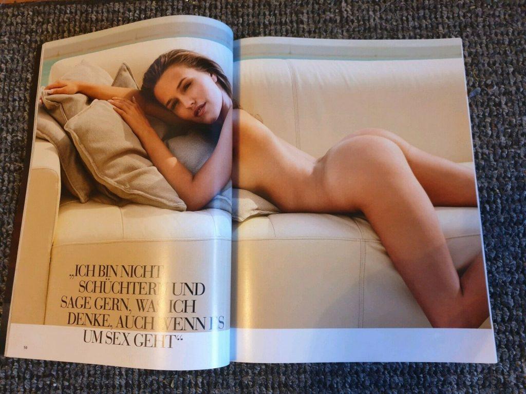 Laura Müller Nude (22 Photos)