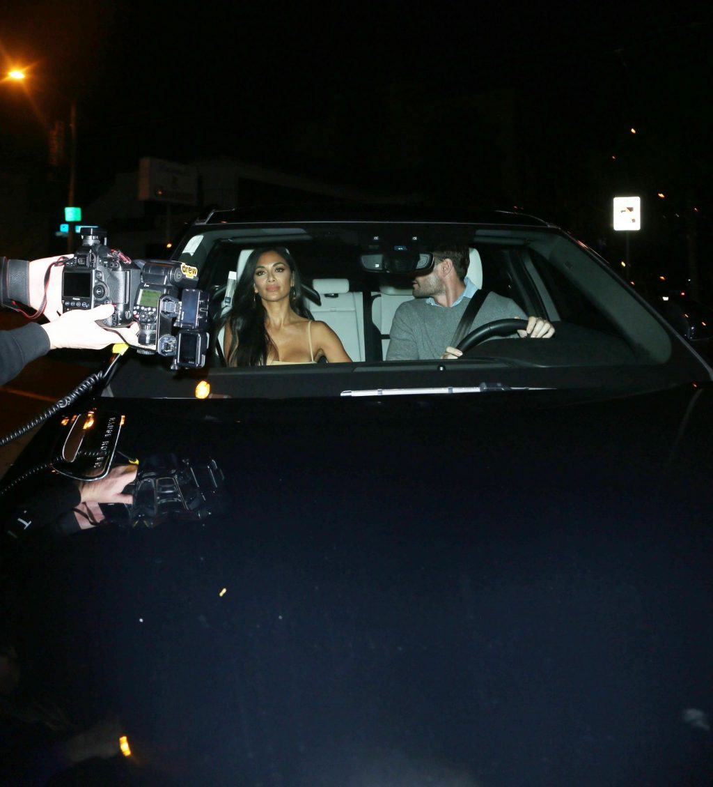 Nicole Scherzinger Sexy (111 Photos)
