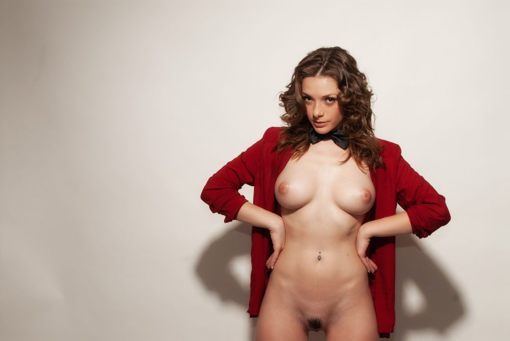 Olga Kobzar Nude (5 New Photos)