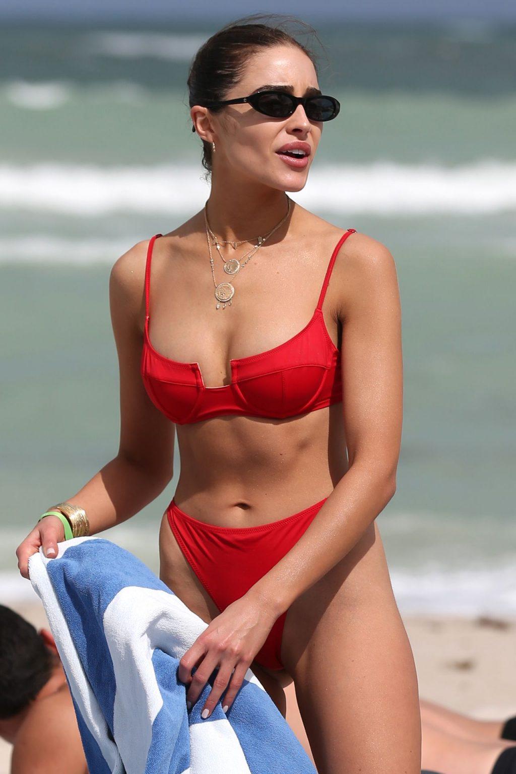 Olivia Culpo Hot (137 Photos)