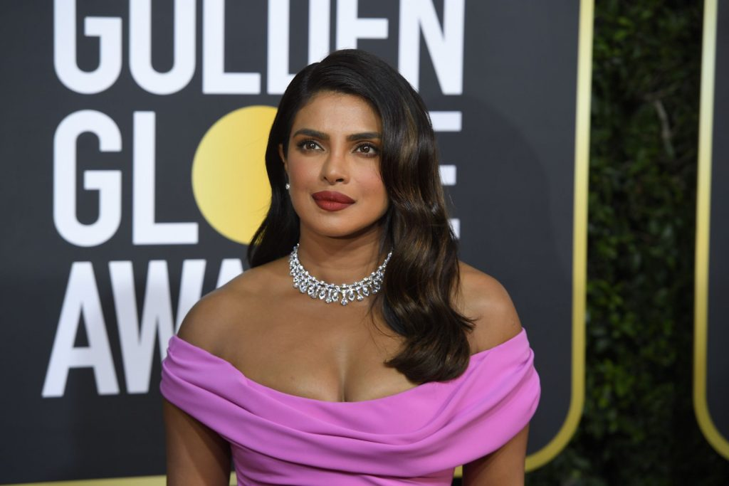 Priyanka Chopra Sexy (16 Photos)