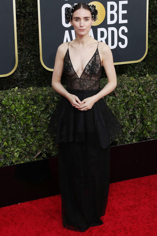Rooney Mara See Through (31 Photos)