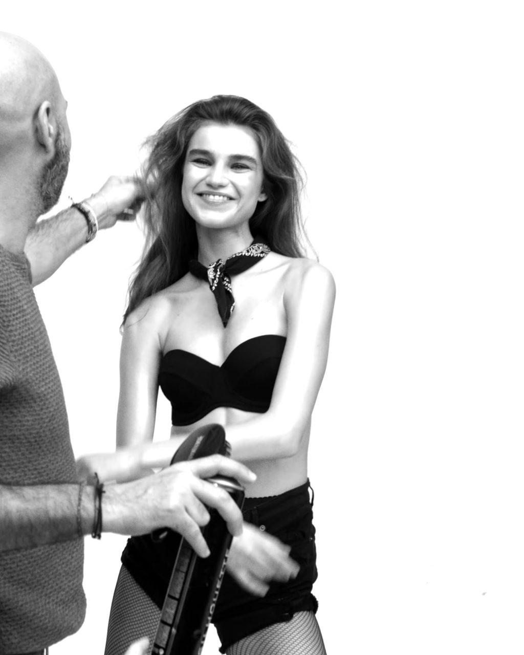 V Magazine 2020 Nude Calendar (47 Photos + Video)