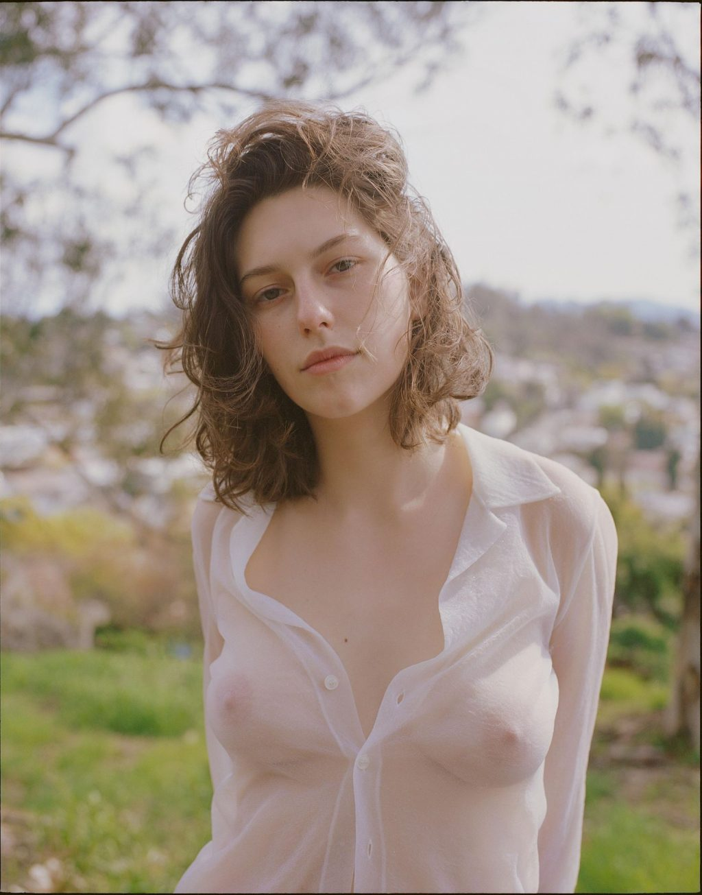 King Princess Nude Collection (20 Photos)