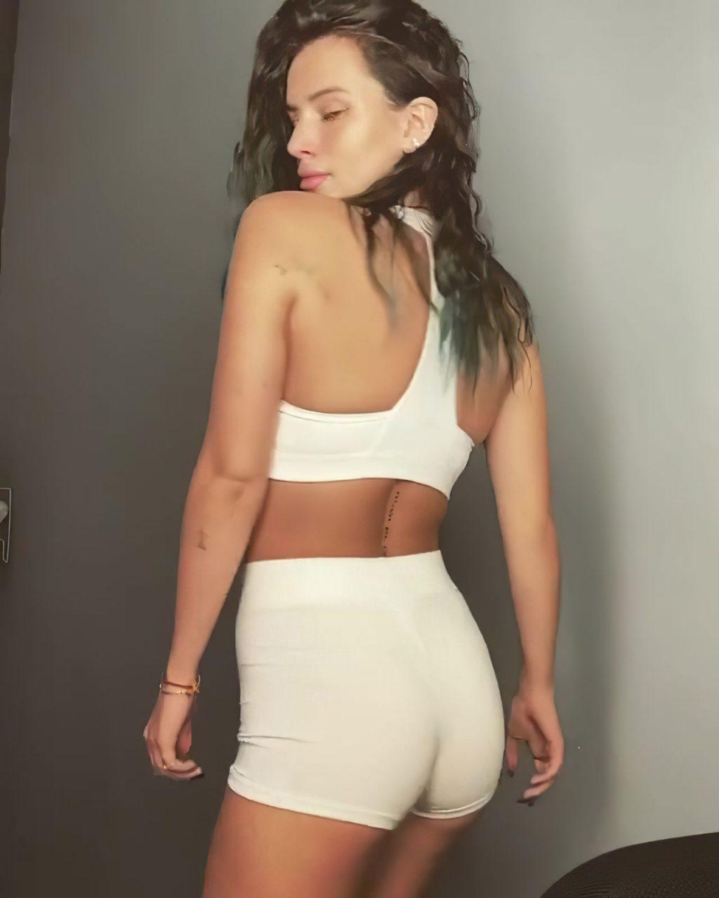 Bella Thorne Sexy (15 Pics + GIFs & Video)