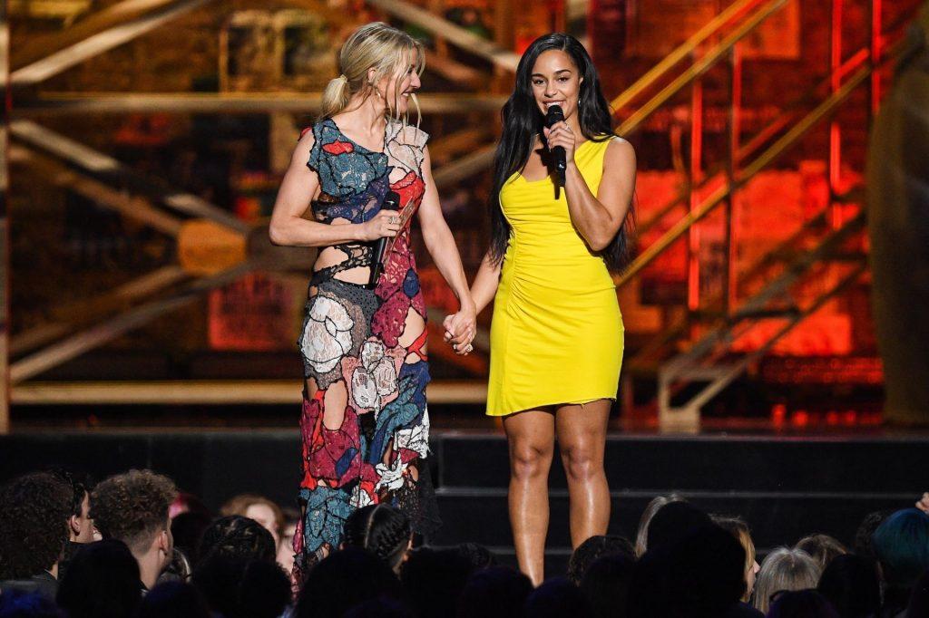Ellie Goulding's Sideboob at The BRIT Awards (152 Photos)
