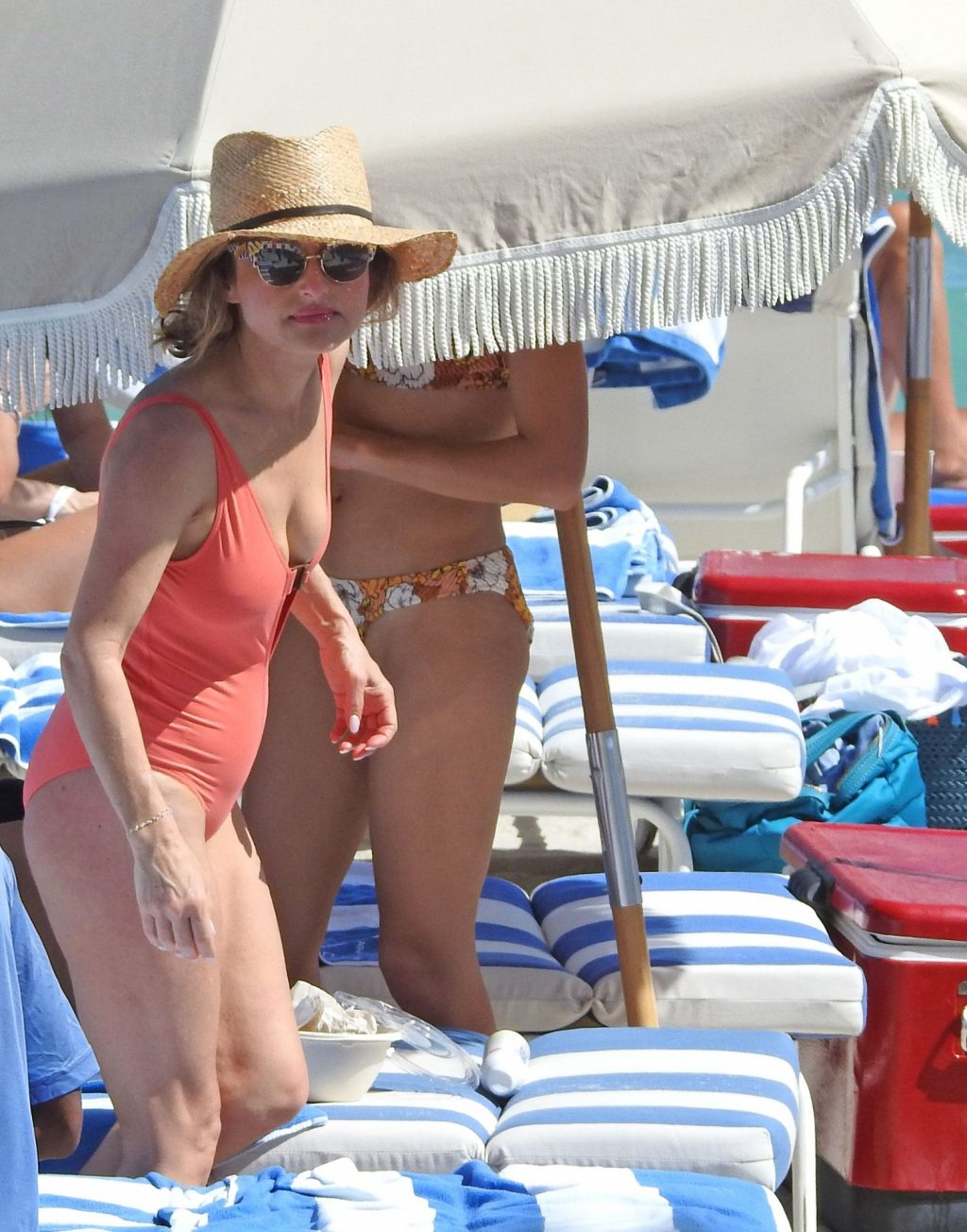 Giada De Laurentiis Show Off Her Body and Her Signature Smile (120 Photos)